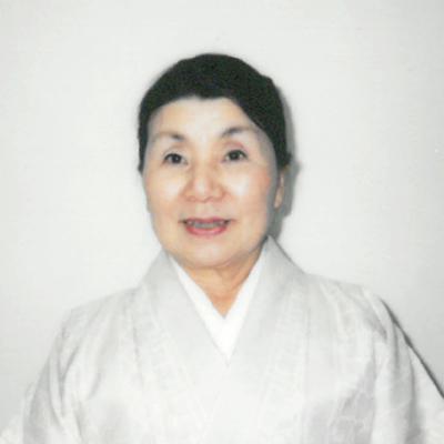 主任講師 中嶋 照子
