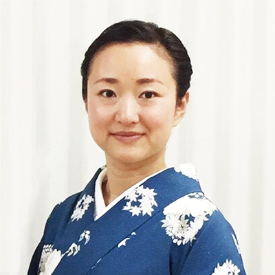 講師 飯田 実穂