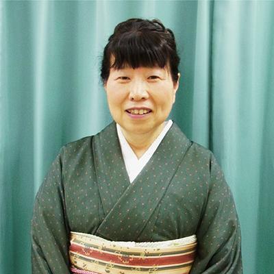 講師 堀江 由美子
