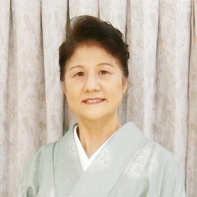 主任講師 島田 明子