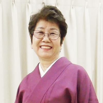 講師 横山 邦子