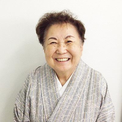 講師 鈴木 昌子