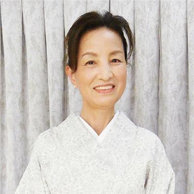 講師 千葉 久美子