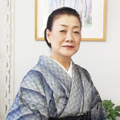 主任講師 林 悦子