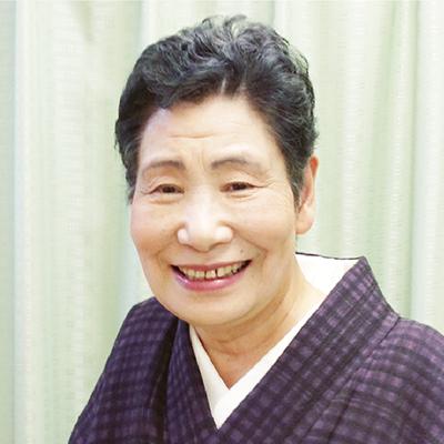 主任講師 堀田 洋子