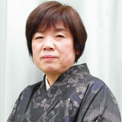 講師 鈴木 幸子