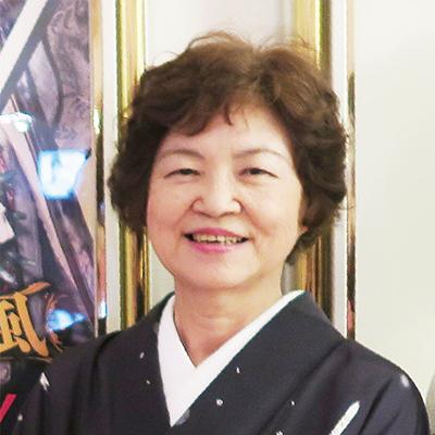 主任講師 細田 典子