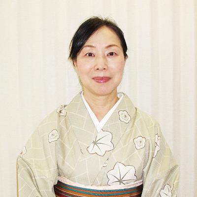 稲垣 久美子