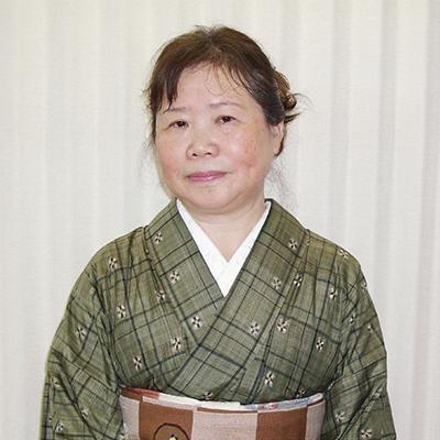橋詰 京子