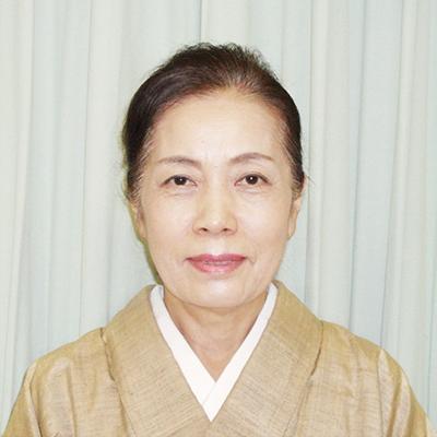 主任講師 長尾 恵子