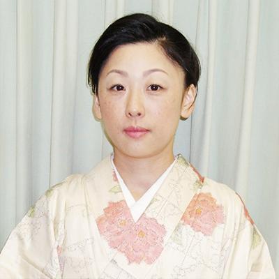 講師 平野 佐登子