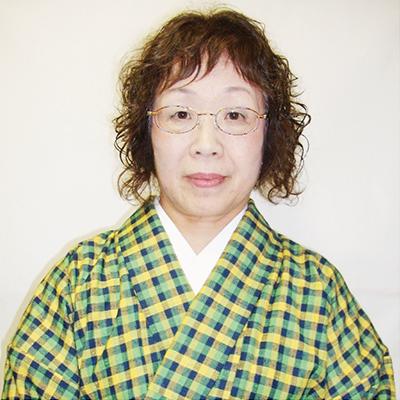 講師 小田 己喜子