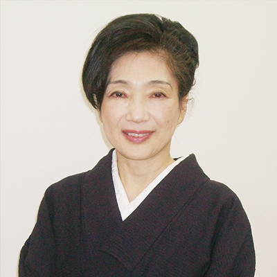 副主任講師 若松 康子