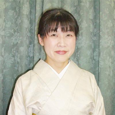 講師 山澤 浅美