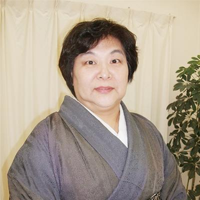 講師 廣田 静江
