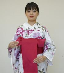 しだれ桜:手順10